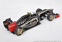 Lotus Renault GP R31 8