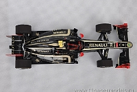 Lotus Renault GP R31 6