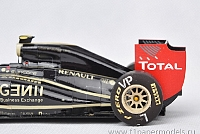 Lotus Renault GP R31 10
