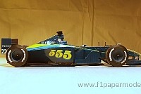 BAR 001 Jacques Villeneuve 1999 8