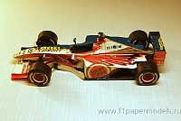 BAR 001 Jacques Villeneuve 1999 6