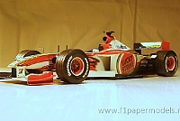 BAR 001 Jacques Villeneuve 1999 10