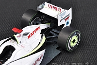 Brawn BGP001 Button (Interlagos 2009) 3