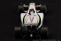 Brawn BGP001 Button (Interlagos 2009) 10
