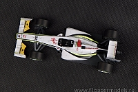 Brawn BGP001 Button (Interlagos 2009) 7