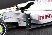 Brawn BGP001 Button (Interlagos 2009) 11