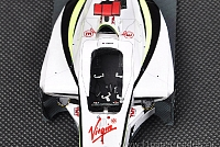 Brawn BGP001 Button (Interlagos 2009) 13