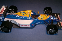 Williams FW14B 7