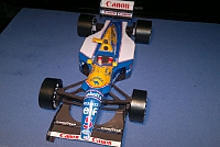 Williams FW14B 2