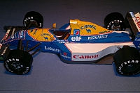 Williams FW14B 6