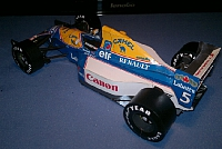 Williams FW14B 5