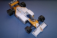 McLaren MP4-2C 1986 GP Portugal 7