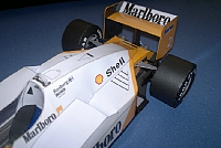 McLaren MP4-2C 1986 GP Portugal 5