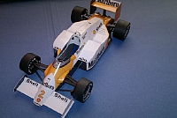 McLaren MP4-2C 1986 GP Portugal 6