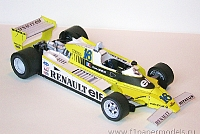 Renault RE20 1980 GP Britain 3