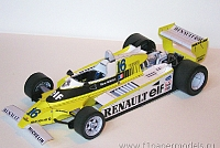 Renault RE20 1980 GP Britain