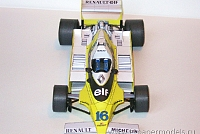 Renault RE20 1980 GP Britain 2