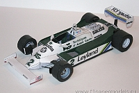 Williams FW07C 1981