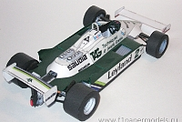 Williams FW07C 1981 4