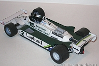 Williams FW07C 1981 5