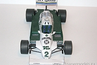 Williams FW07C 1981 2