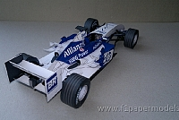 Williams FW26 2004 R Schumacher 3