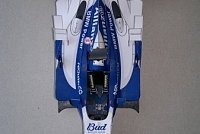 Williams FW26 2004 R Schumacher 6