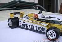 Renault RE20 1980
