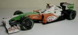 Force India VJM 02