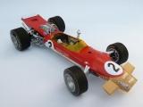 Lotus 49B MK-I
