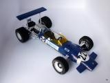 Lotus 49B MK-II
