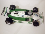Williams FW 07