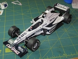 Williams FW 22